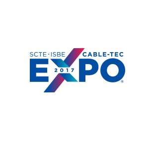 SCTE/ISBE CABLE-TEC EXPO 2017